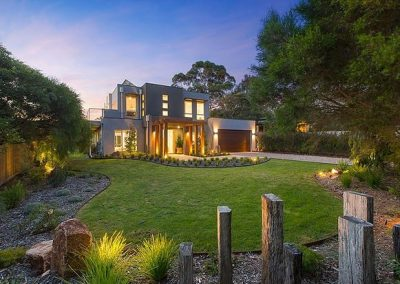 Image of our custom design builders in Mornington Peninsula VIC
