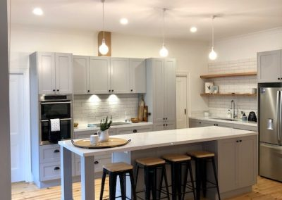 New Kitchen Design Flinders