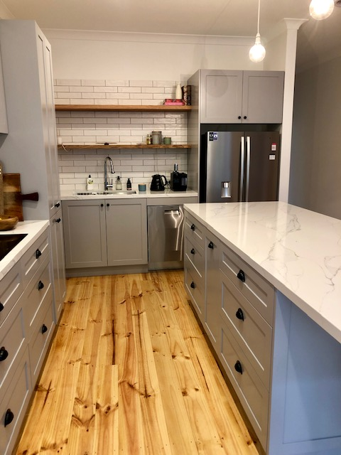 Kitchen Flinders