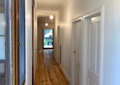Flinders Home Hallway