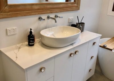 Flinders Bathroom Renovation