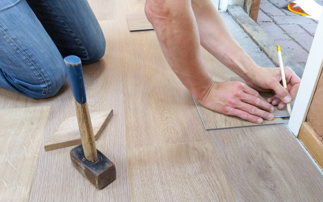 Knocking Down and Rebuilding Versus Renovating